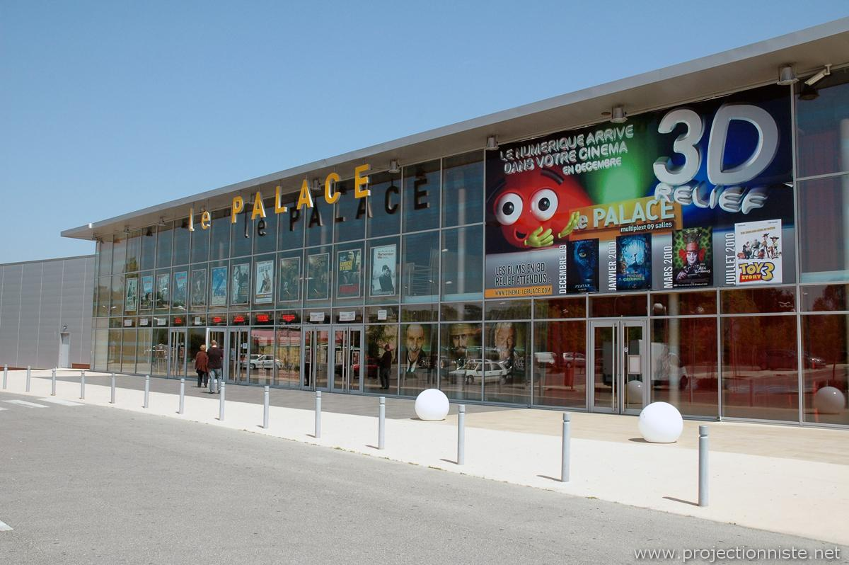 Cinema Multiplexe Le Palace   Martigues (9)