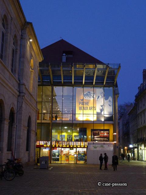 Cinema Pathé Beaux Arts à Besancon (9)