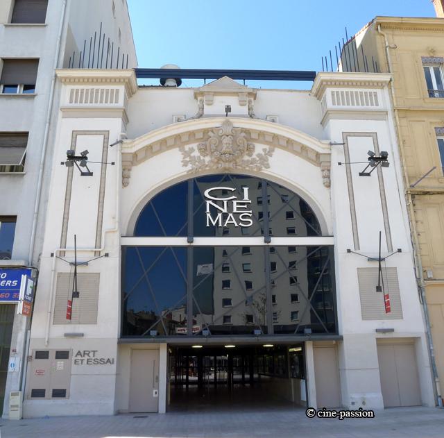 Cinema Le Navire   Valence (8)