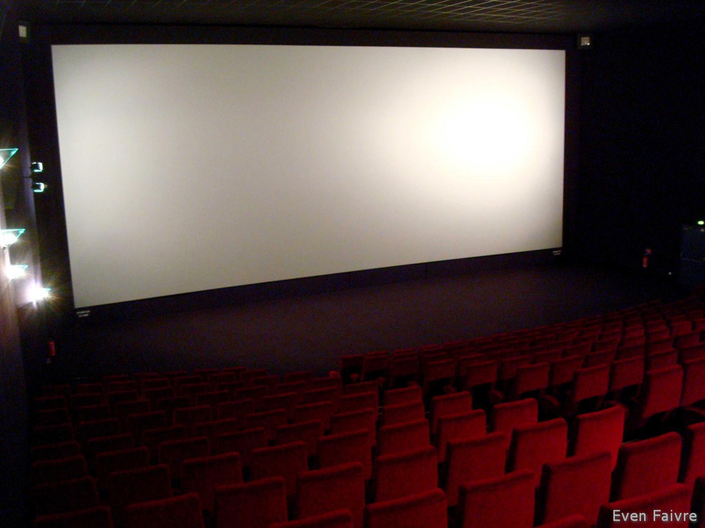 Cinema Multiplexe Liberté à Brest (10)