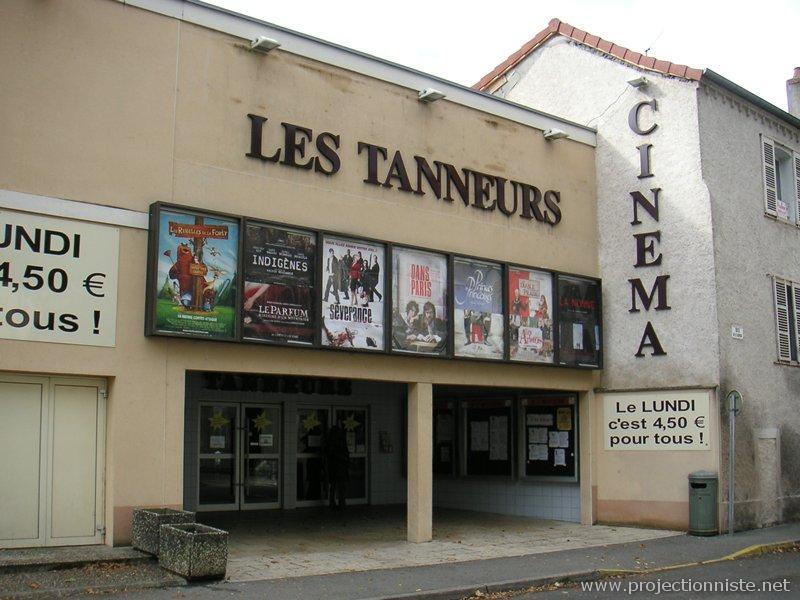 Cinema Cinemovida Les Tanneurs   Dole (10)