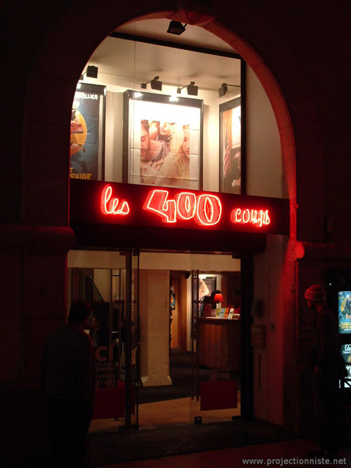 Cinema les 400 coups angers 49 - Programme cinema 400 coups angers ...