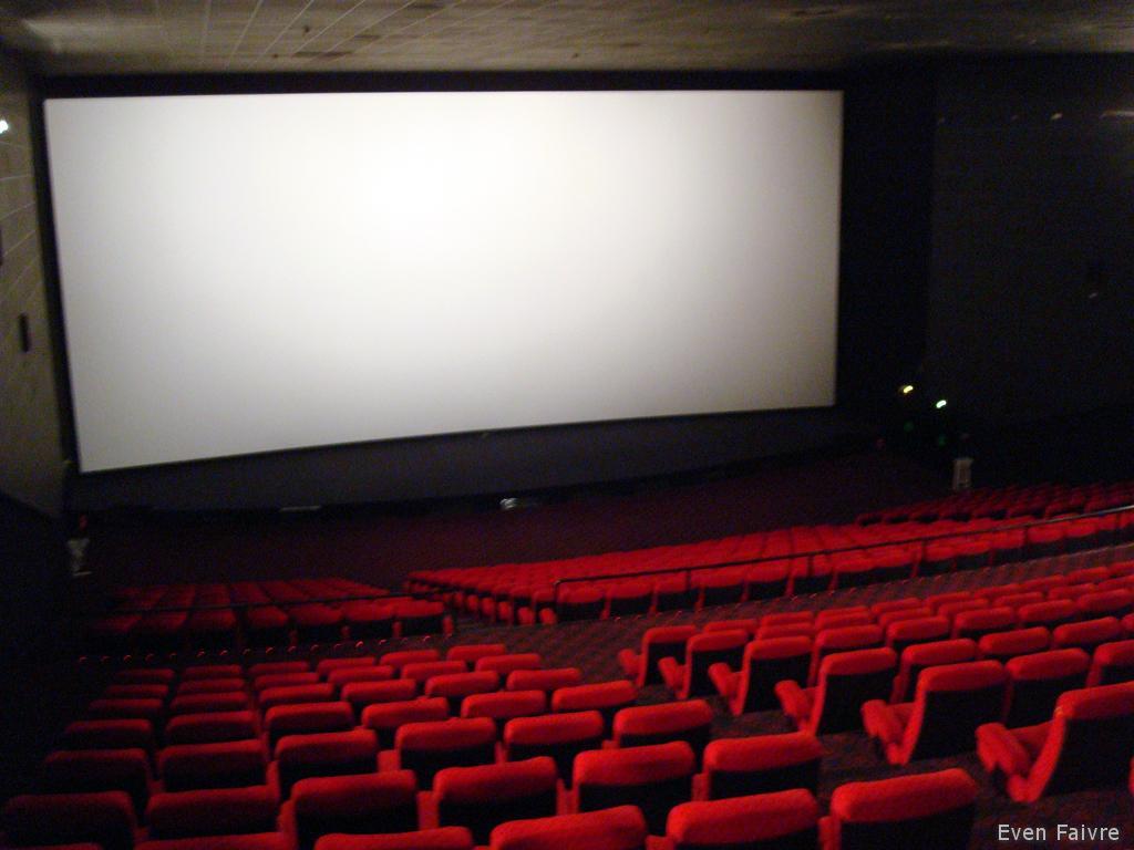 cinema gaumont disney village marne la vall e 77. Black Bedroom Furniture Sets. Home Design Ideas
