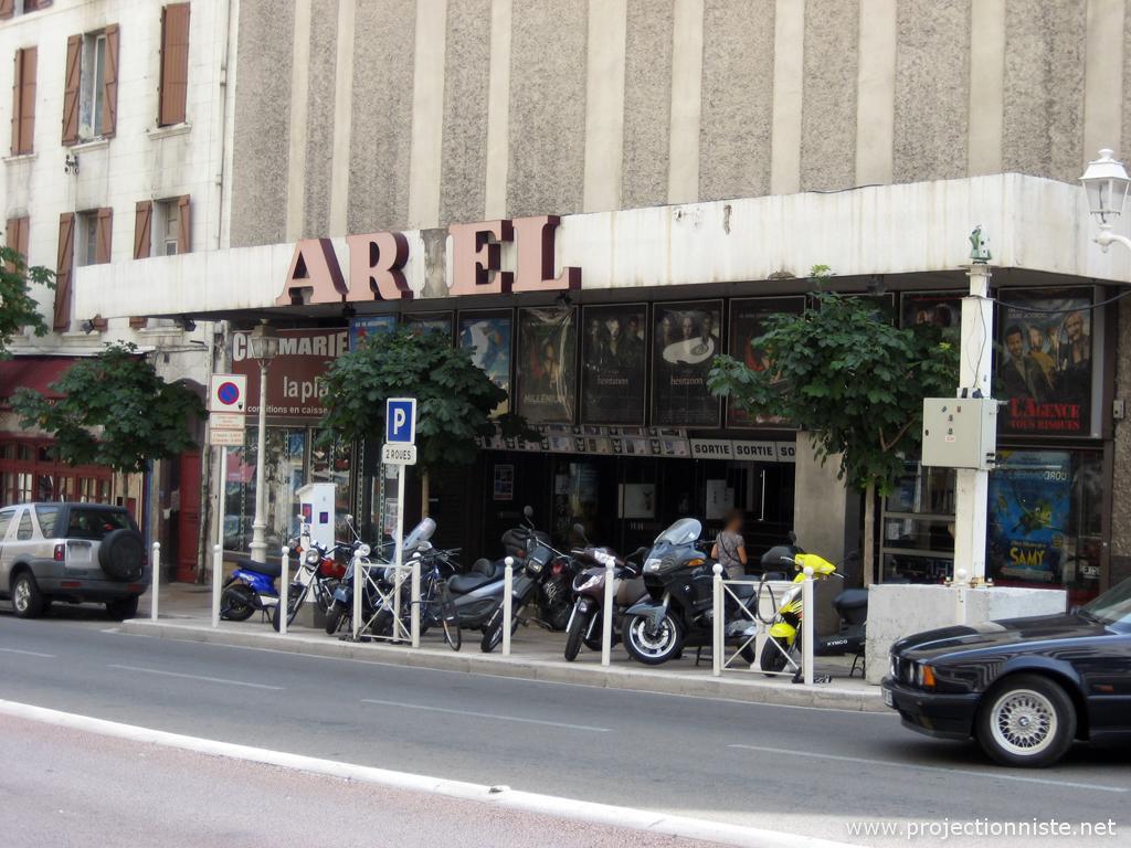 Cinema Ariel   Toulon (9)