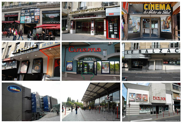 photos cinemas france