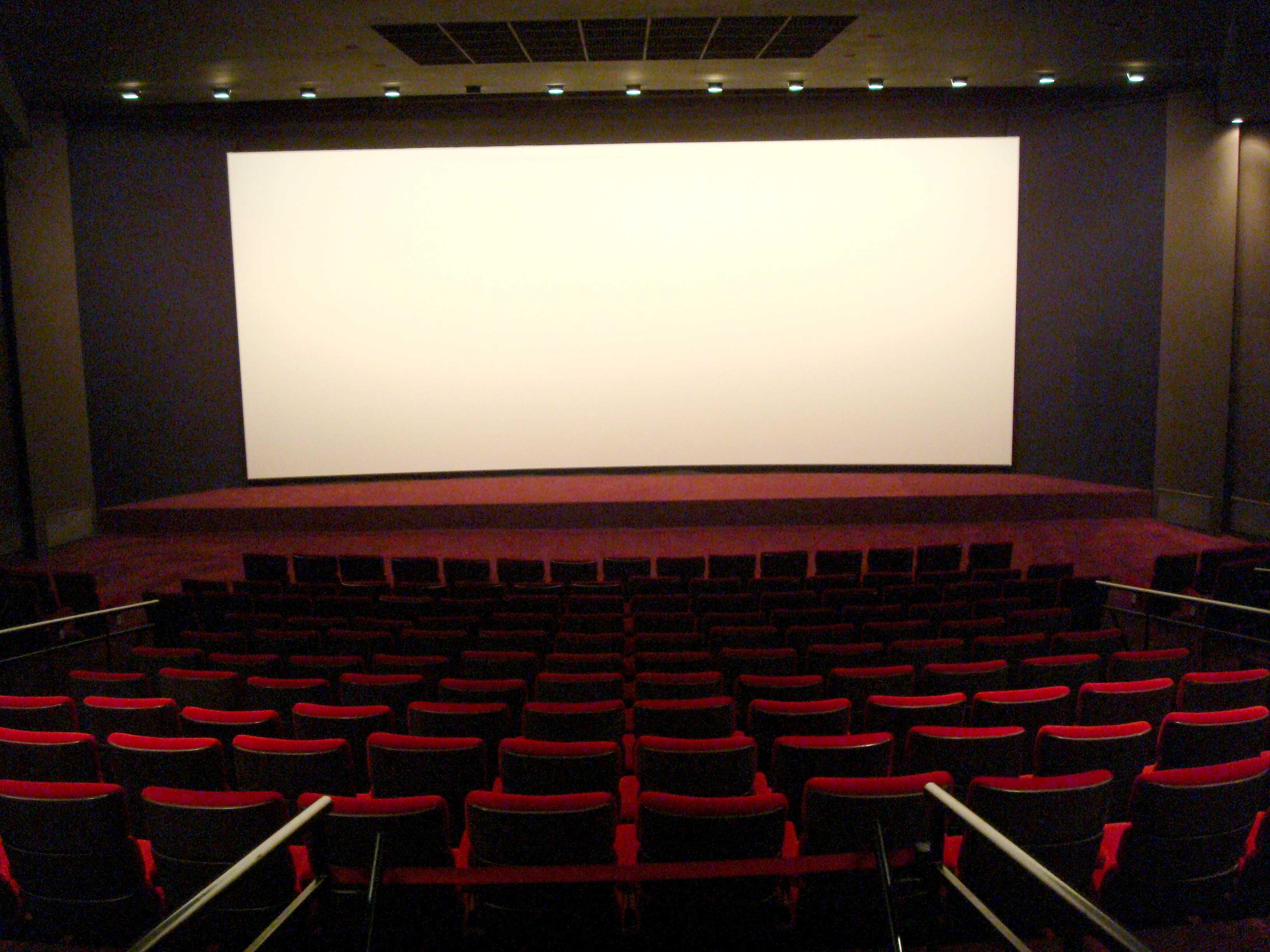gaumont chs elys 233 es marignan forum projectionniste